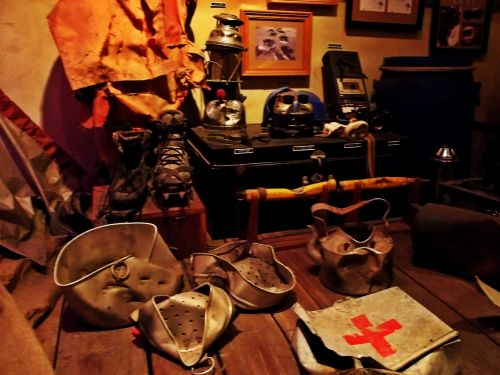 Himalaya Expedition Stuff