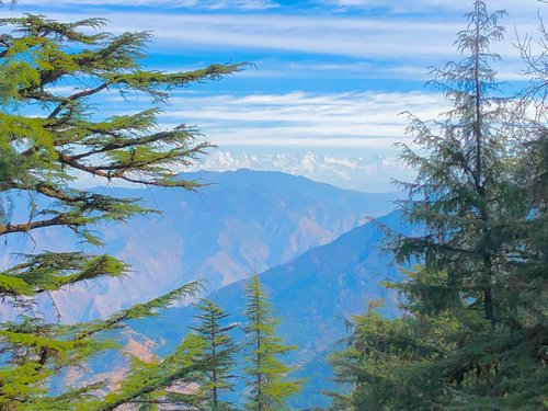 himalaya foothills  himalaya  mountains