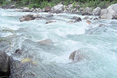 Himalayan Creek 1