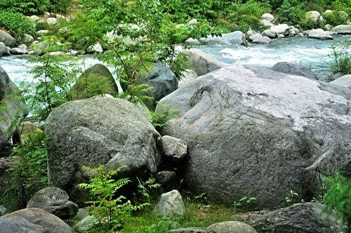 Himalayan Creek 12