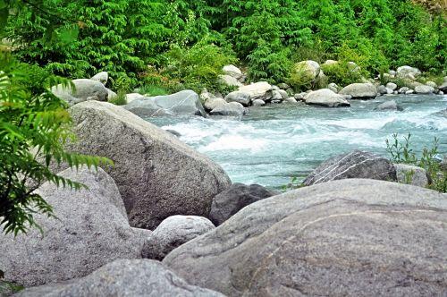 Himalayan Creek 13