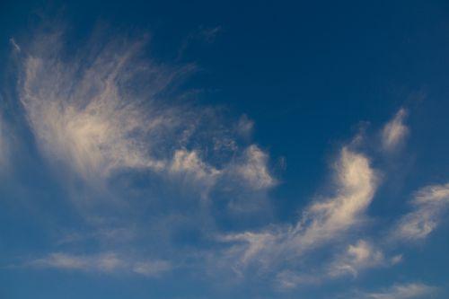 himmel cloud summer