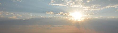 himmel  solar  sunshine