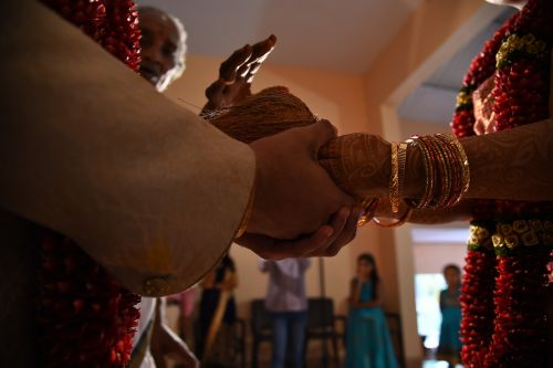 hindu wedding marriage india