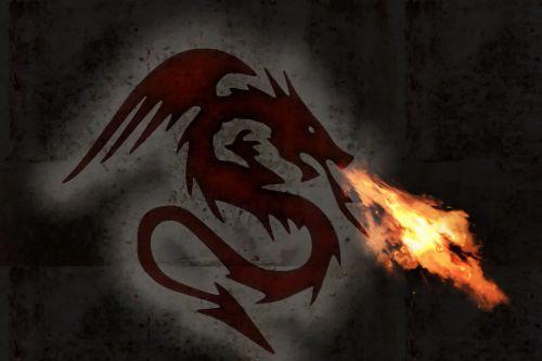 drakonas, mitinis, būtybių, fantazija, gyvūnas, monstras, mitas, ropliai, legenda, mitologija, fėja, sparnai, atleidimas iš darbo, driežas, fonas, Ugnis, fono paveikslėliai