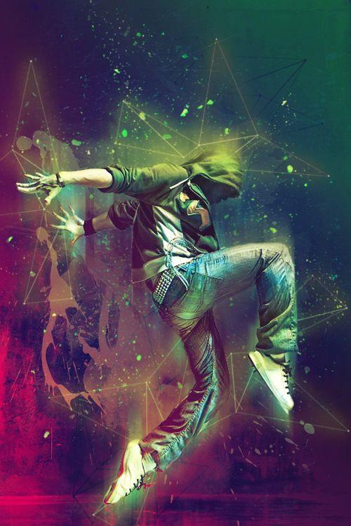 hip hop dance activity