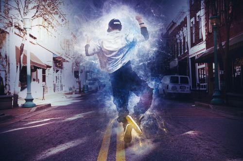 hip hop dancer street dance