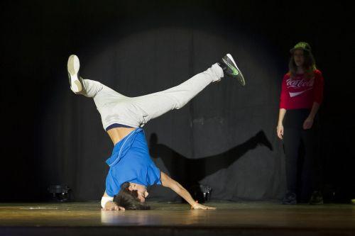 hiphop dance dance show