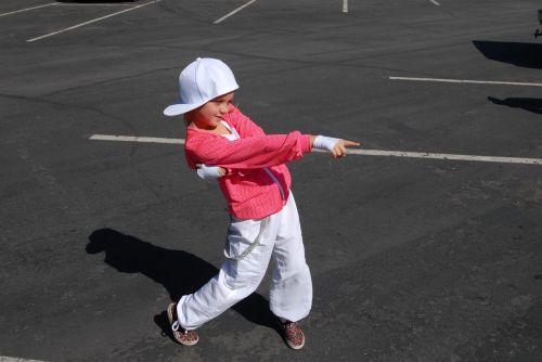 hiphop pose anik dancer