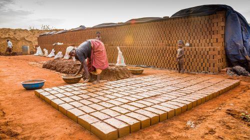 hiring sengal bricks