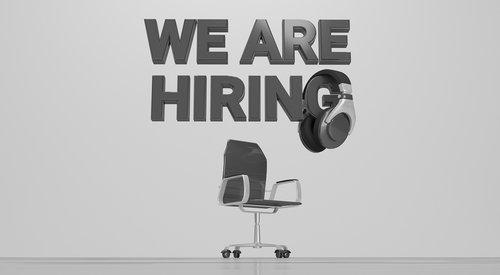 hiring  job  office