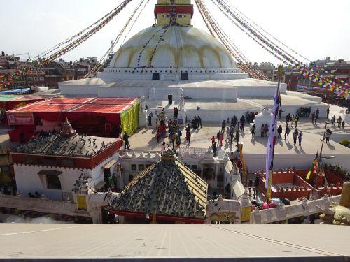 historic sight pagoda