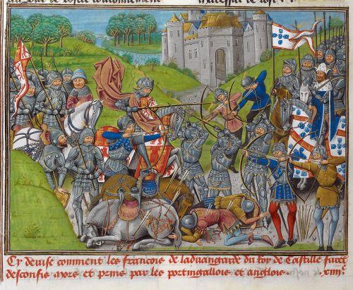 historic image battle