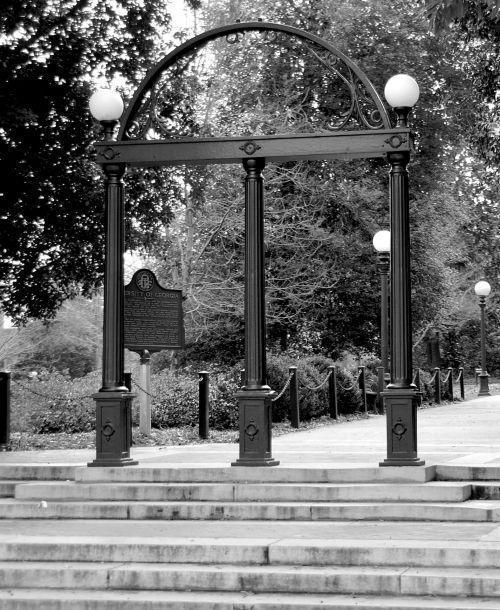 Historic Archway