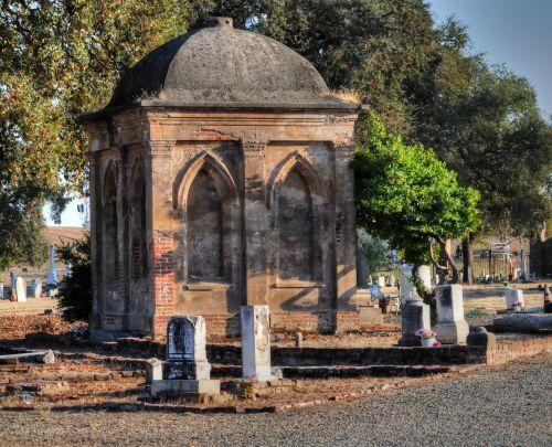 Historical Cemetery