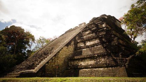 historical sites happy valley in guatemala maya