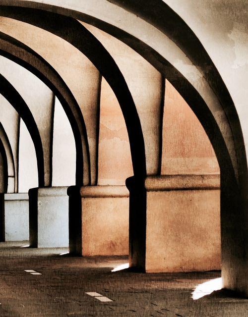istorija,miestas,gatvė,arcade,namas,architektūra,Senamiestis