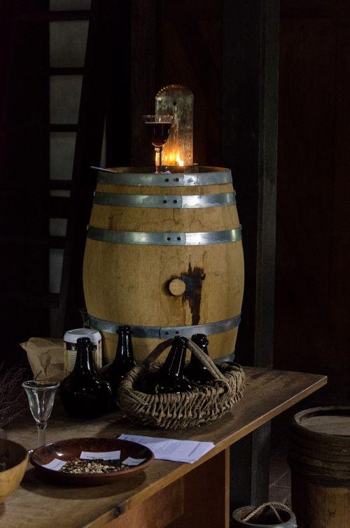history keg beer