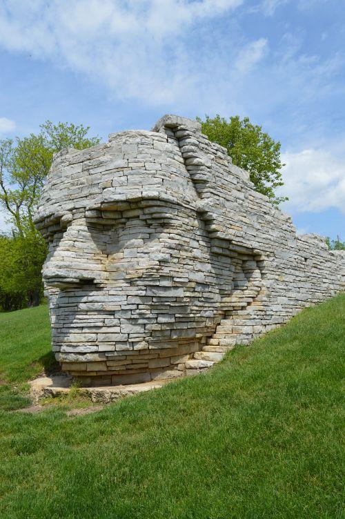 history art sculpture