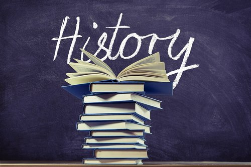 history  past  knowledge