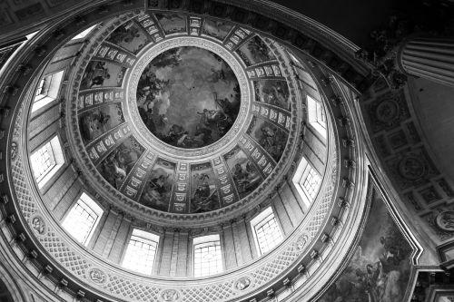 history art al fresco