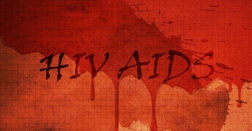 hiv aids virus
