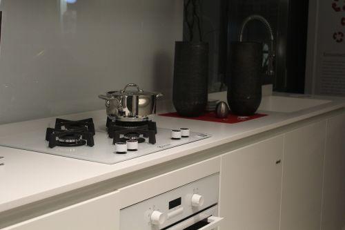 hob stove kitchen