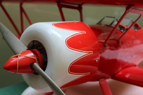 hobbies plane propeller