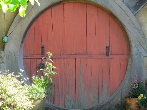 hobbit hobbiton hobbit hole