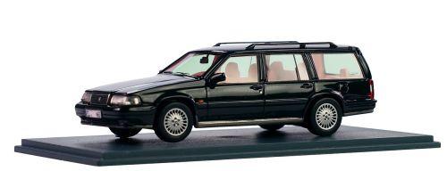 volvo 960 hobby model cars