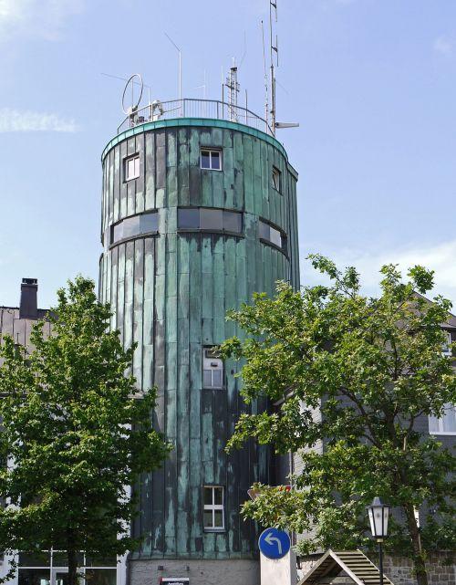 hochsauerland kahler asten asten tower