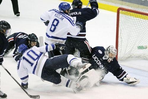 hockey sports players