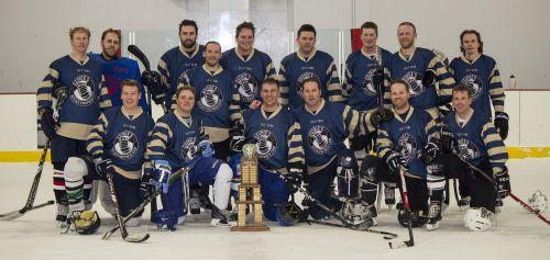 hockey men's league minnesota