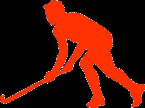 hockey hockey stick sports