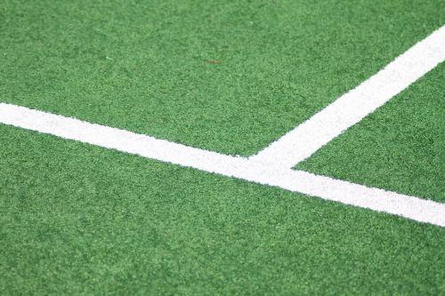 hockey field sports green