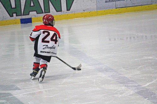 hockey  pupils  children