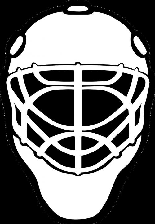 hockey mask safety mask safety helmet