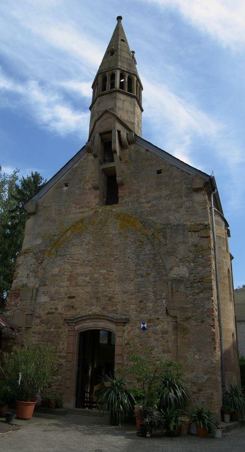 hof iben church templar