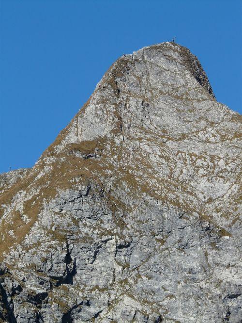 höfats summit east summit