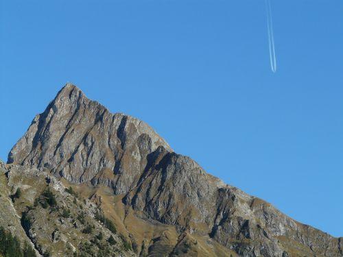 höfats mountain ridge
