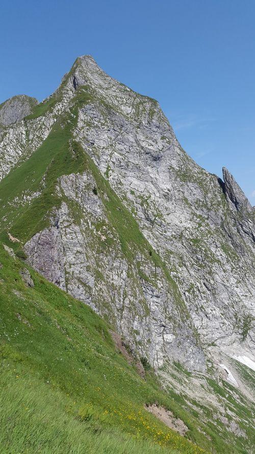 höfats allgäu grasberg