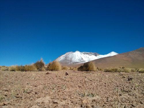 holiday bolivia landscapes