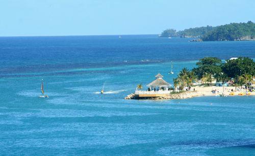 holiday tropical holiday sea