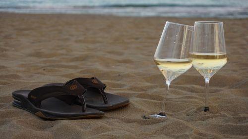 holiday beach sun