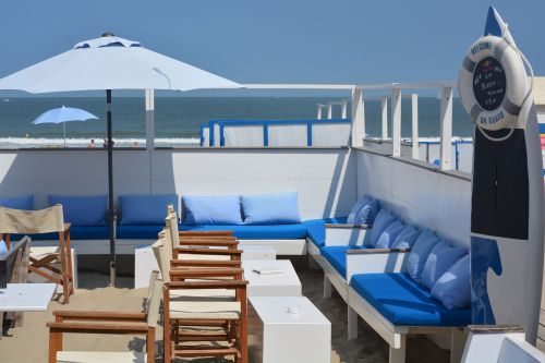 holiday beach bar sea