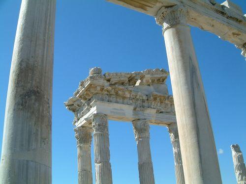 šventė,kasinėjimai,Turkija,šventykla,anatolija