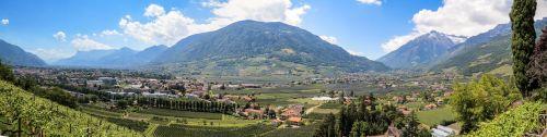 holiday italy south tyrol