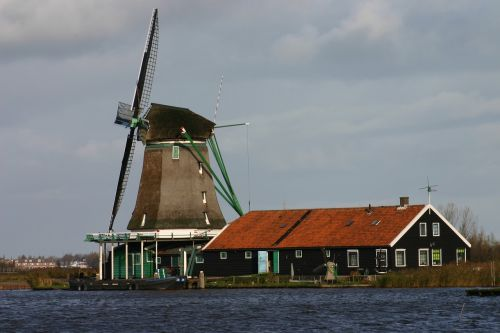 holland mill landscapes