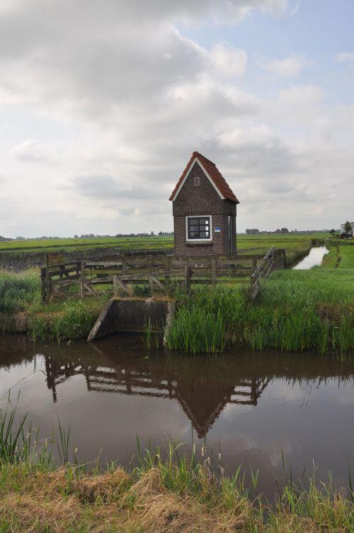 holland friesland dutch