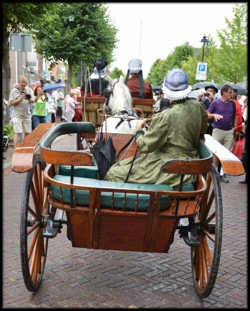 Dutch Authentic Carriages 07